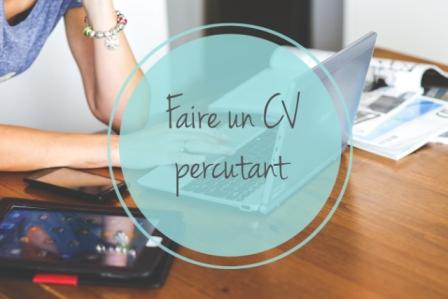 CV Percutant