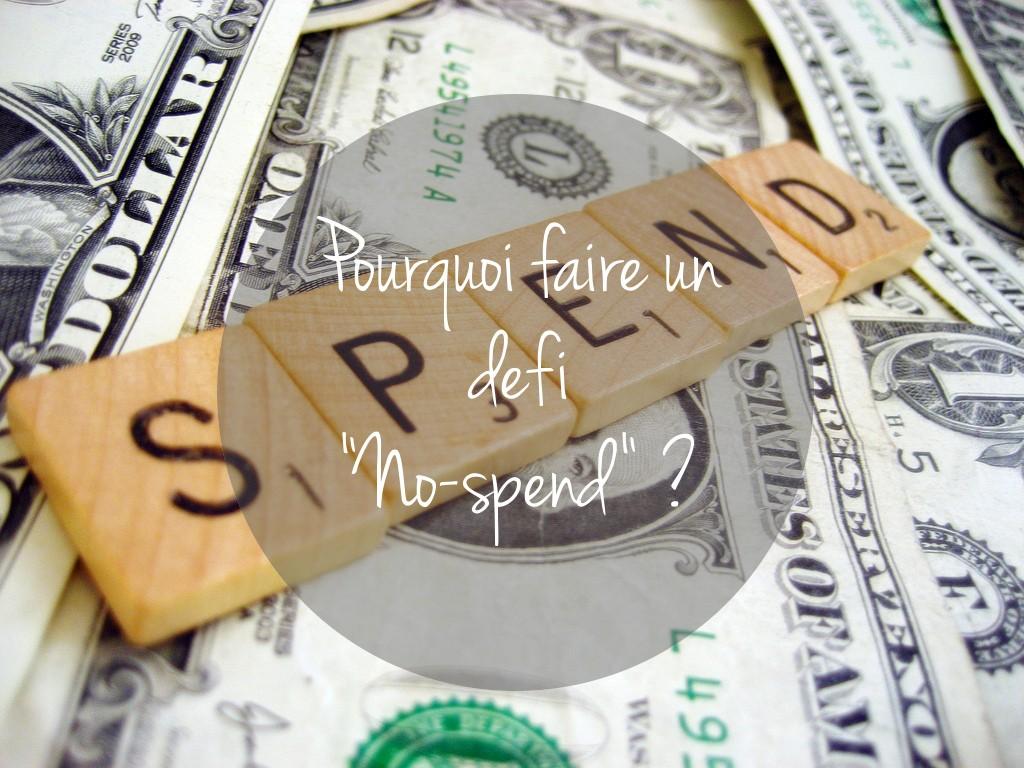 défi no spend no buy