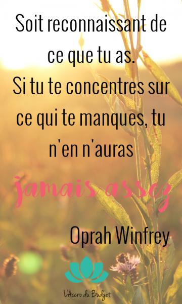 citation oprah winfrey