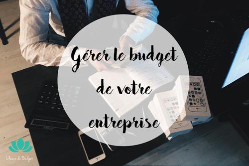 gerer-budget-entreprise
